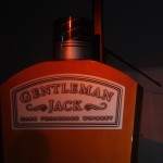 The Gentleman Jack DJ Booth