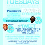 "Pre-classic Event ""Twitter Tuesdays"" hosted by Vic The Mayor"