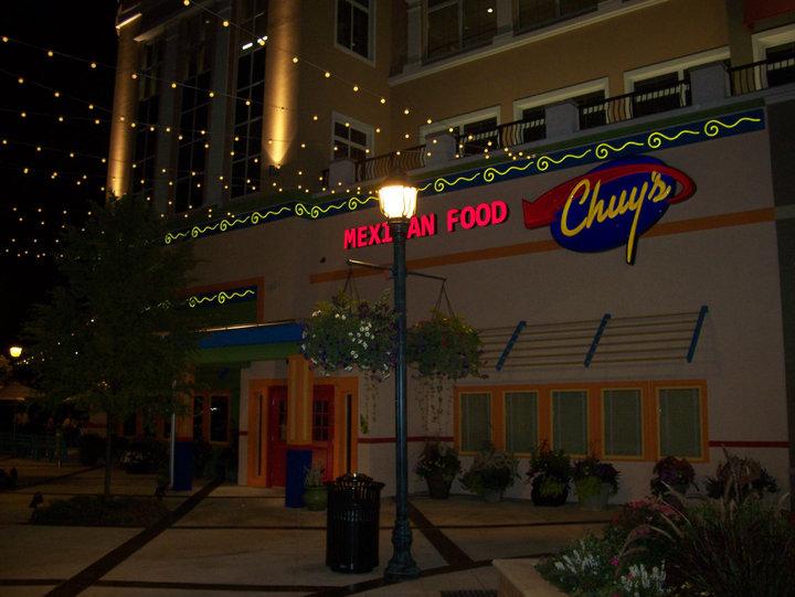 Chuy S Restaurant Austin